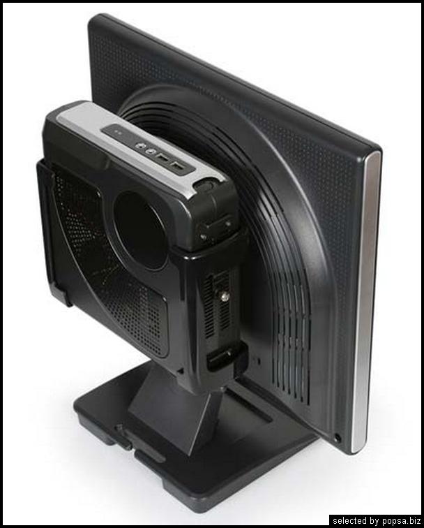 popsa biz ультракомпактные компьютеры VESA 06