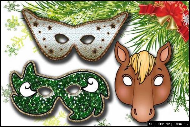 popsa biz новый год маски костюмы 01