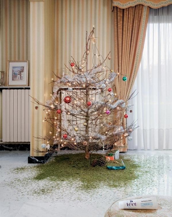 veet у каждого свой Дед Мороз popsa.biz