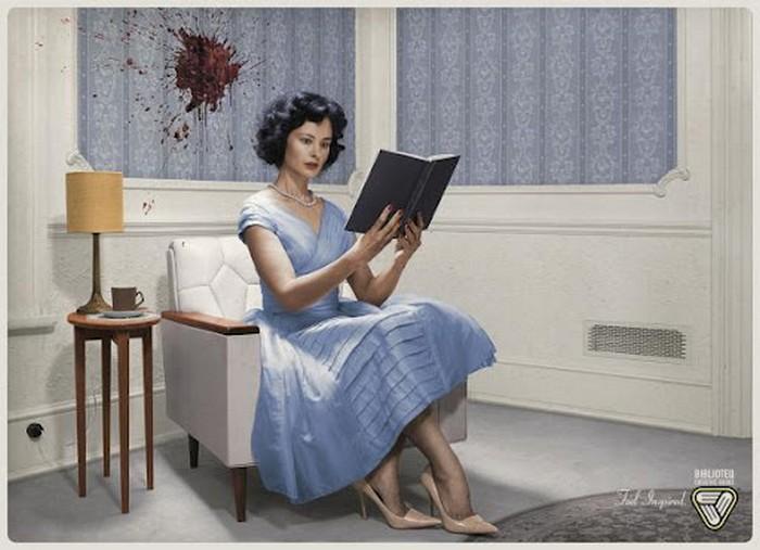 вынос мозга бумажные книги