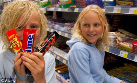Маркетинговые уловки в магазинах - popsa.biz baby