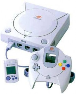 Sega Dreamcast popsa.biz