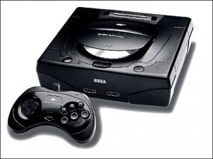 Sega Saturn popsa.biz