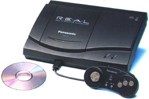 Panasonic 3DO popsa.biz