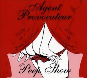 Peep Show Agent Provocateur popsa.biz