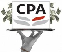 CPA как бизнес. Интернет-реклама. - popsa.biz