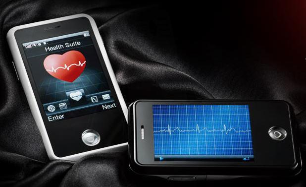 mhealth мобильные приложения