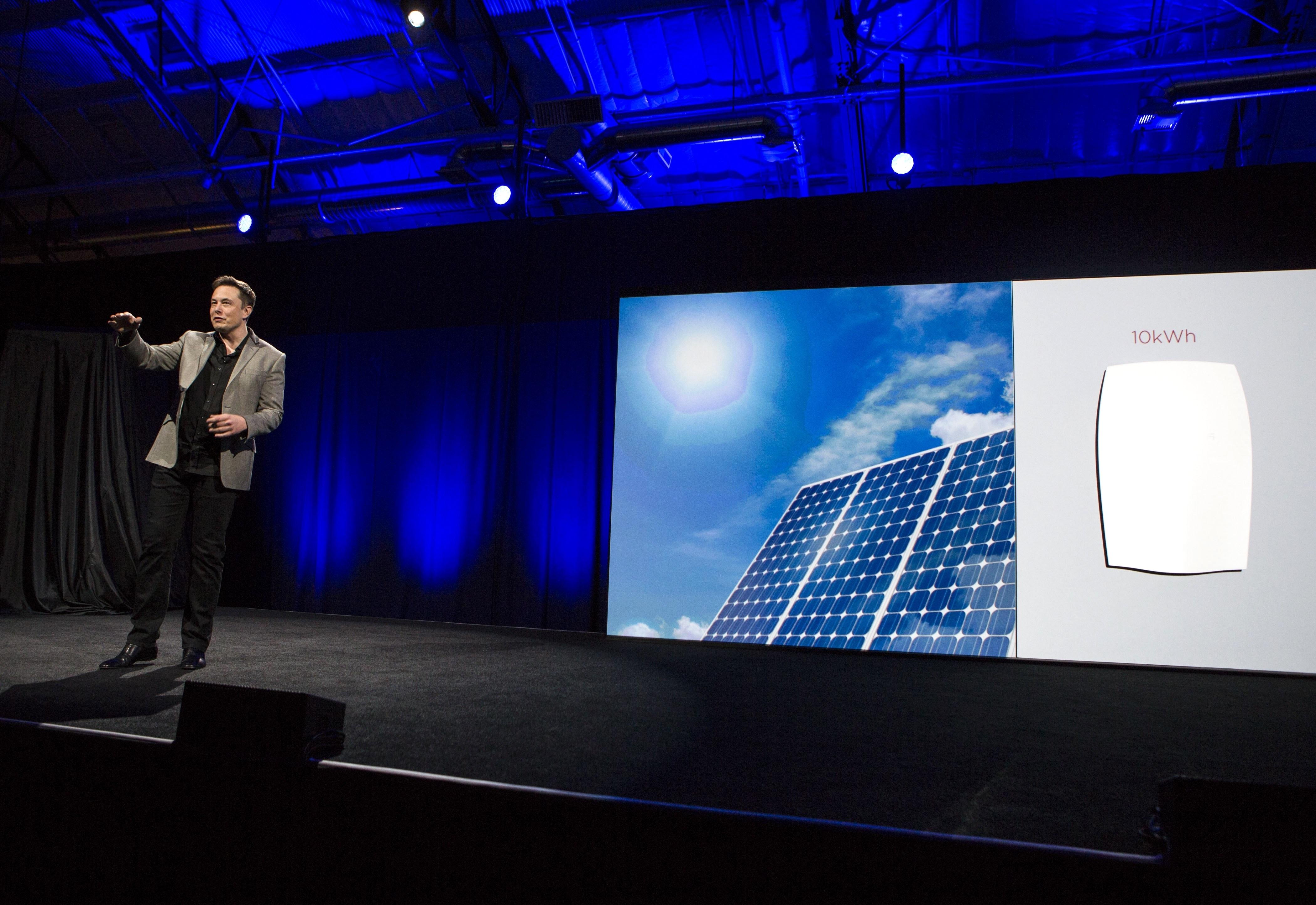 Tesla аккумулятор popsa.biz Бизнес на электроэнергии