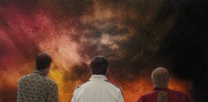 Авеню 5; папа Римский; сериалы про космос